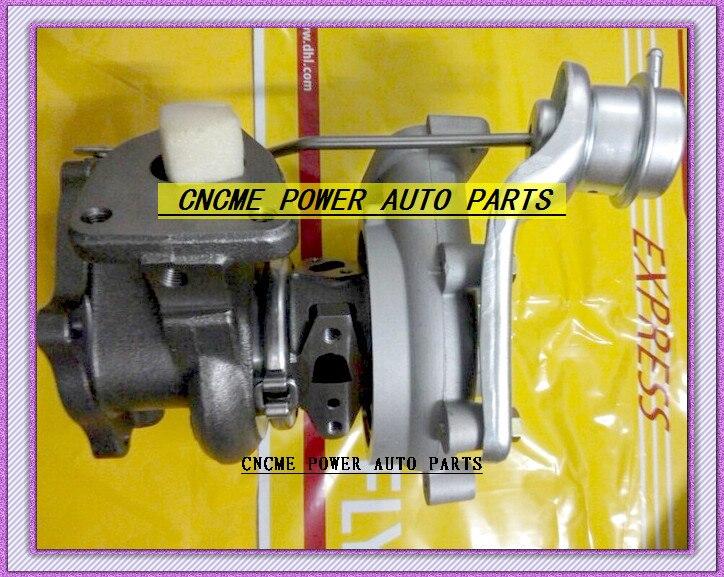 CT20 17208-46030 17208 46030 Turbocharger For TOYOTA Supra JZA80 1993- 4-RUNNER Land cruiser TD 1994- Twin turbo Engine 2J-ZGTE 2JZGTE 3.0L (3)