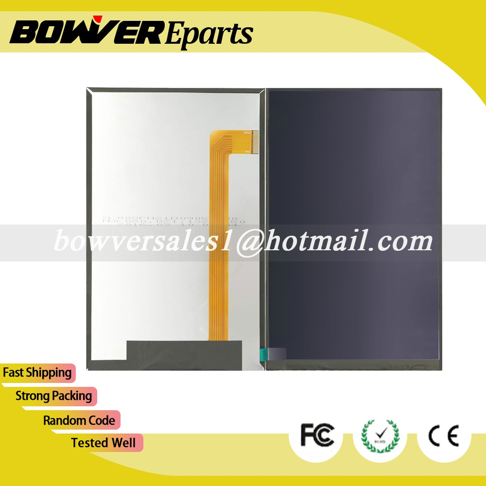 A+ 8 inch high-definition flat-panel LCD screen IPS screen AL0302C 184X115mm