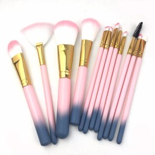 Makeup Brushes 1PCS Cosmetics Powder Toothbrush Foundation Cream Brush Single Synthetic Hair FL-1