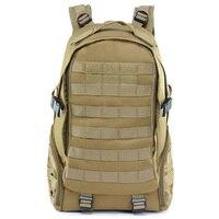 배낭 트레킹 여행을위한 배낭 방수 900d 옥스포드 패브릭 야외 가방 molle assault backpack