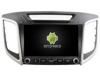 Android CAR Audio DVD Player FOR HYUNDAI Ix25 CRETA Gps Car Multimedia Head Device Unit Receiver