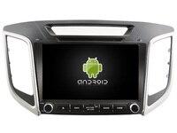 Android 7.1 CAR Audio odtwarzacz DVD HYUNDAI ix25/CRETA urządzenie gps car Multimedia szef jednostka wsparcia odbiornik DVR WIFI DAB OBD