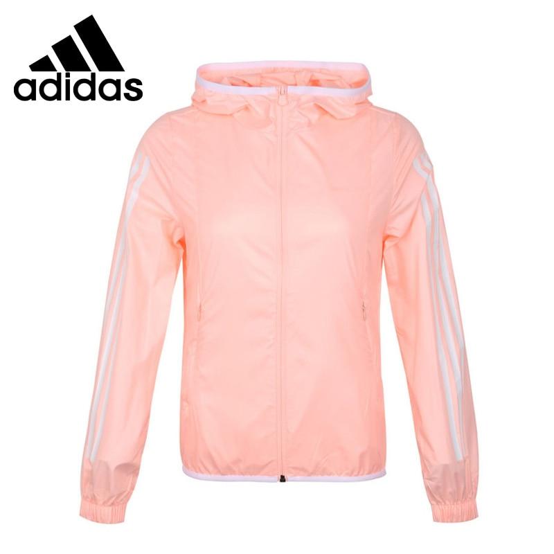 Original New Arrival 2018 Adidas Neo Label W CS 3S WB Women's jacket Hooded Sportswear original new arrival 2017 adidas neo label w woven s pants women s pants sportswear