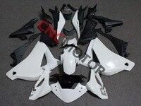ABS Injection Bodywork Fairing Cowl Kit for Honda CBR 250RR CBR250RR CBR250 2011 2012 2013 Unpainted