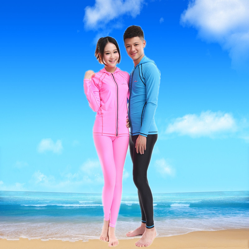 ФОТО 2016! scuba diving wetsuit suits for men and women swimming surfing wet suit swimsuit equipment full bodysuit swimwear