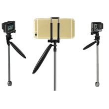 Mini Estabilizador Steadycam Handheld Gimbal Portable Camera Stabilizer Phone For iphone Xiaomi Sony Canon Smart