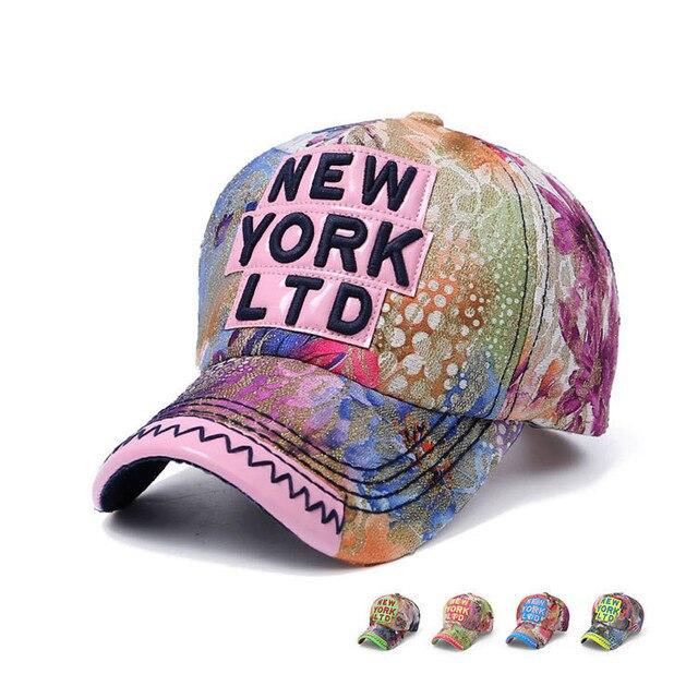 ny yankees snapback cap women men bright lace lovers honey baseball caps bone hip hop new york for sale philippines online india