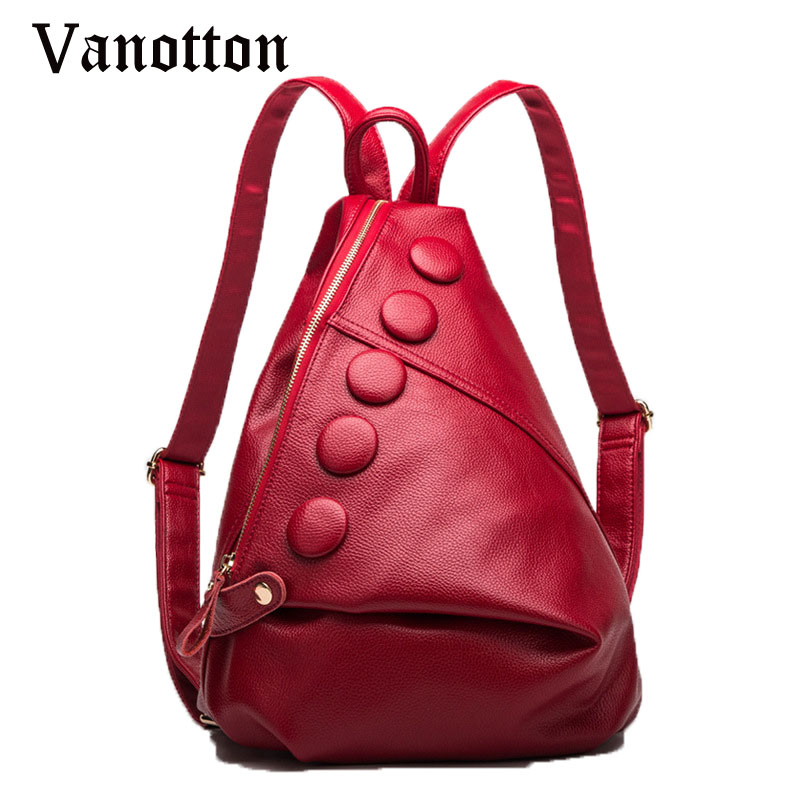 2018 Geniune Leather Backpack Women's Fashion Simple Design Backpacks School Bags for Teenage Girls Travel Shoulder Bag Mochila 2018 geniune leather backpack women s fashion simple design backpacks school bags for teenage girls travel shoulder bag mochila