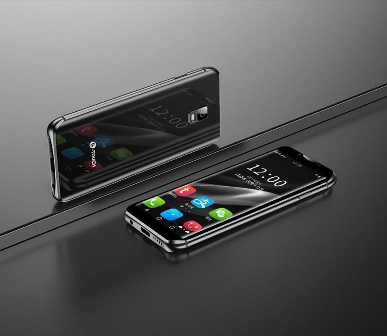 phone Quad smallest MTK6580 11