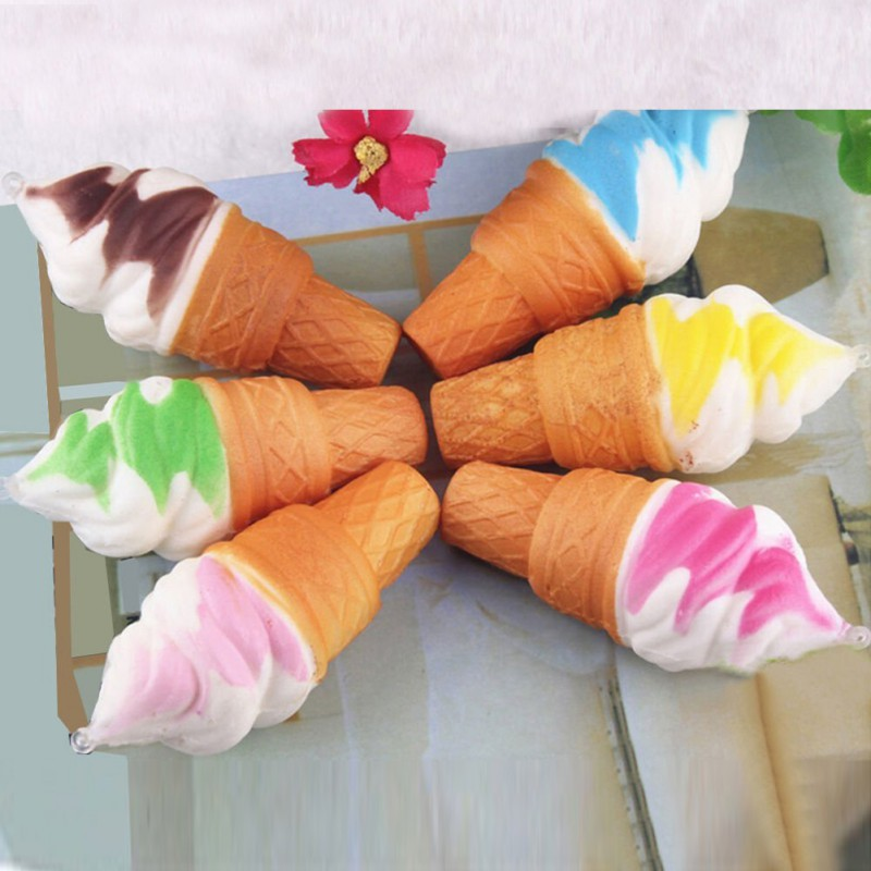 Soft-Squishy-Ice-Cream-Phone-Charms-Straps-Pendant-Gifts-Slow-Rising-Toy-1