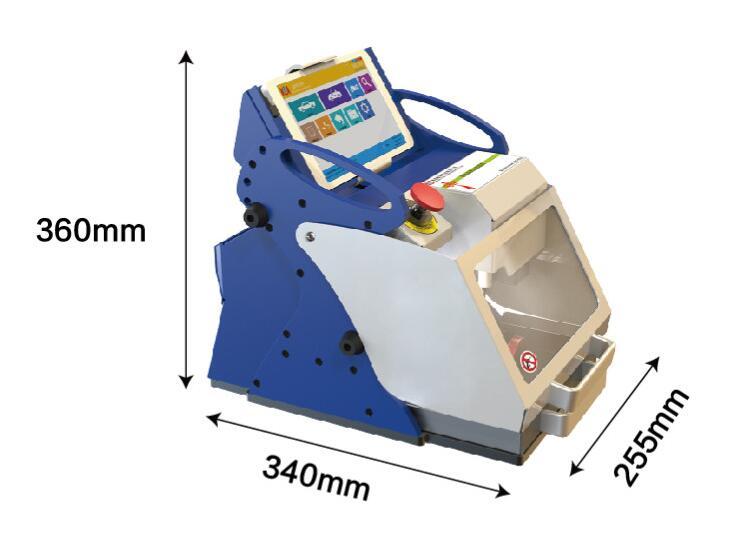 CNC-Car-Keys-Cutting-Machine-Full-Automatic-Key-Duplicate-Machine-Numerical-Control-Key-Copier-SEC-E9z (4)