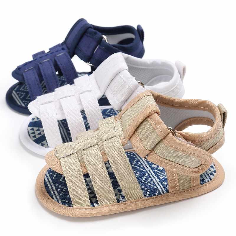Обувь для новорожденных мальчиков; летняя дышащая парусиновая обувь для малышей; синие джинсы; Мокасины