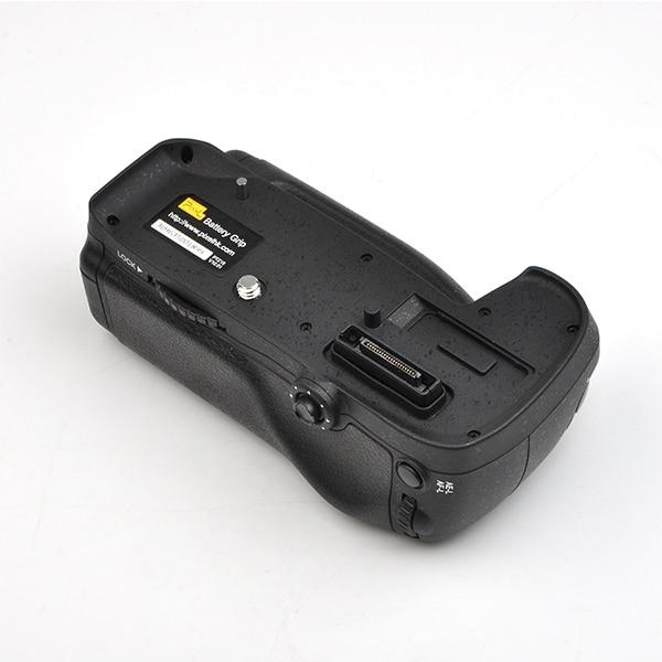 Pixel Vertax D14 Battery Holder For EN-EL15 battery Suit for Nikon D600/D610 Camera питающая рукоятка flama для nikon d600