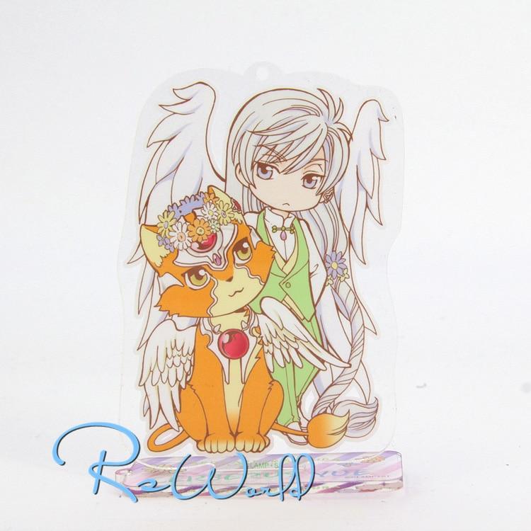 KINOMOTO SAKURA Tsukishiro Yukito Anime CARDCAPTOR SAKURA Acrylic Stand
