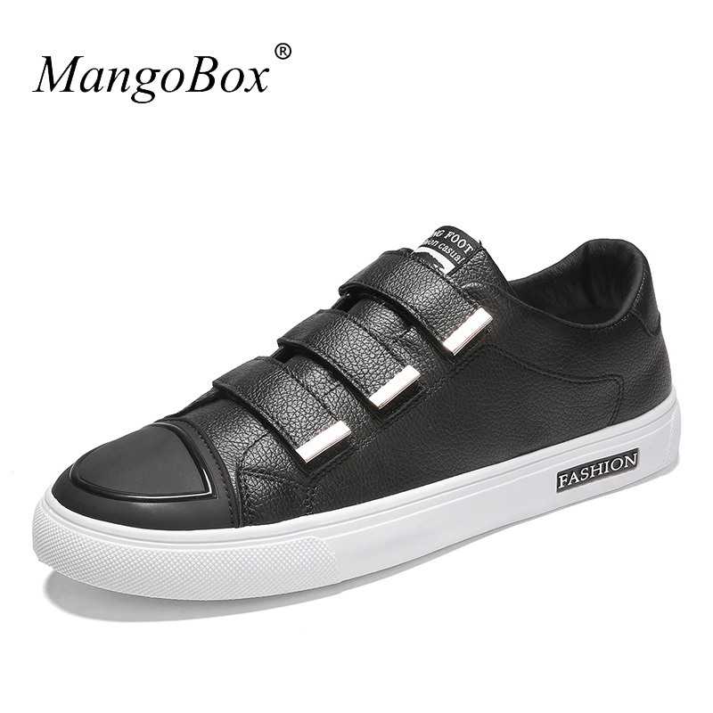 Mens Casual Shoes Hot Sale Fashion Male Spring And Autumn Moccasins - Men's Shoes - Photo 1