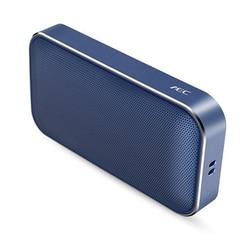 AEC BT207 Portable Wireless Pocket-sized Bluetooth Speaker Mini Metal Music Sound Box Handsfree Outdoor Sport Riding Subwoofer