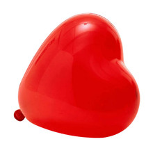 50pcs Heart Latex Balloons Art Party Wedding Heart Shaped Latex Balloons Main
