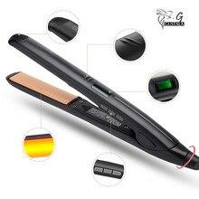 Gustala EPS801 Professional Fast Heating Hair Straightener W