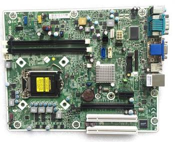 Through test, the quality is 100%   Motherboard For MS-7782 676358-001 675885-001 System Board