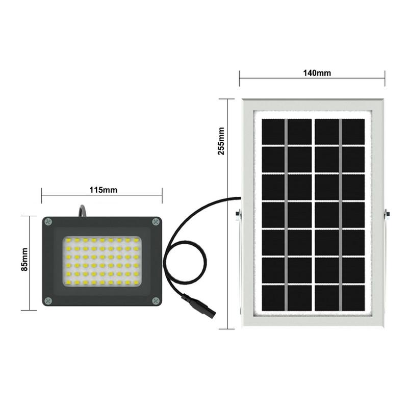 radar sensor corpo ao ar livre lampada 04
