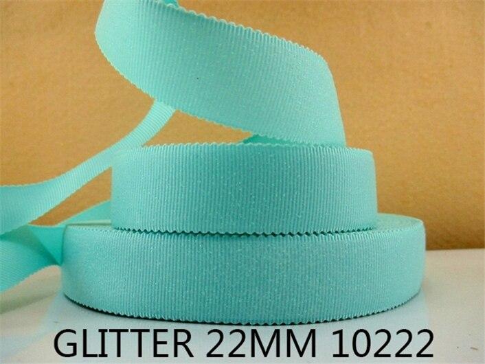 10Y10222 kerryribbon Дэвид аксессуары 7/8 »блеск grosgrain печатные ленты для поделок одежды повязки аксессуары синий цвет