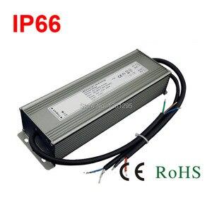 DC 12 V 24 V Điện suply Dimmable DẪN Lái Xe 100 Wát 120 Wát 150 Wát 200 Wát 300 Wát Chống Thấm Nước IP67 12 Volt chiếu sáng transformers 0-10 V mờ
