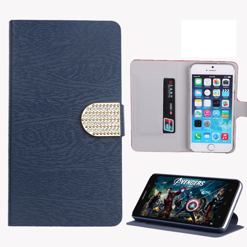 (3 Styles) Hot Sale Luxury For BQ BQS 5020 Case Pu Leather For BQ BQS5020 BQS-5020 5.0 Filp Wallet Stand Cover Phone Bag & Case
