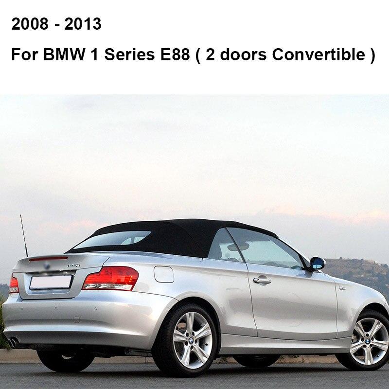 REFRESH Щетки стеклоочистителя для BMW 1 серии E81 E82 E87 E88 F20 F21 116i 118i 120i 125i 128i 130i 135i 135is* 116d 118d 120d 123d - Цвет: 2008 - 2013 ( E88 )