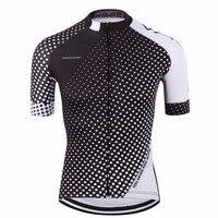 Coolmax maillot plaine équipement/tour de france 2017 pro cycling vêtements/sec fit cool haute visibilité ropa ciclismo