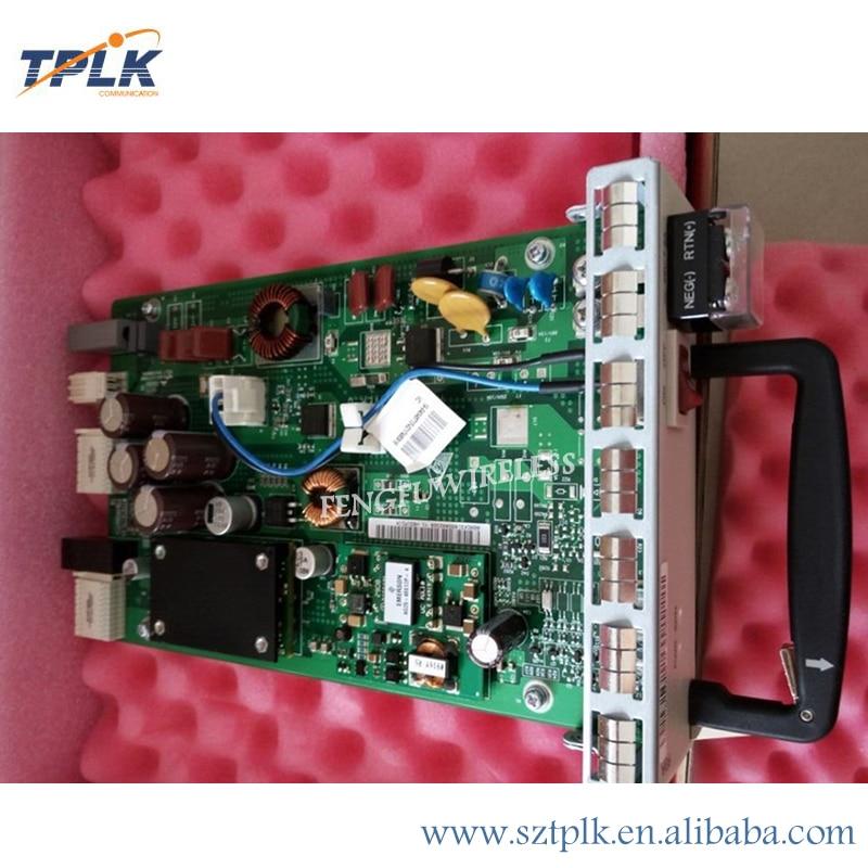 Ac & Dc Power Supply Fiber Optic Equipments Motivated Hua Wei Original Brand New Paib Power Module For Fiber Optic Equipment Dslam Ma5616/5610 Olt