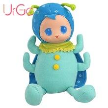 1 Pcs Kawaii Funny Cartoon Anime Animals Stuffed & Plush doll reborn toys for children Sleeping Mate Christmas Gift URGE