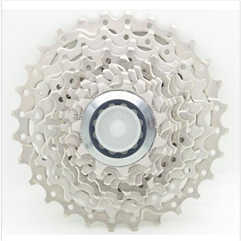 Vélo de route Shimano ultegra CS-6700 à roue libre 10 vitesses
