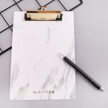 А4/А5 буфер для письма Блокнот Файл Папки держатель для документов школьные офисные канцелярские принадлежности