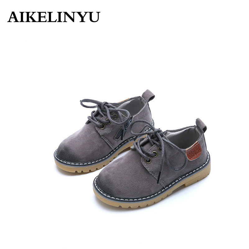 aliexpress buy aikelinyu leather shoes 2017