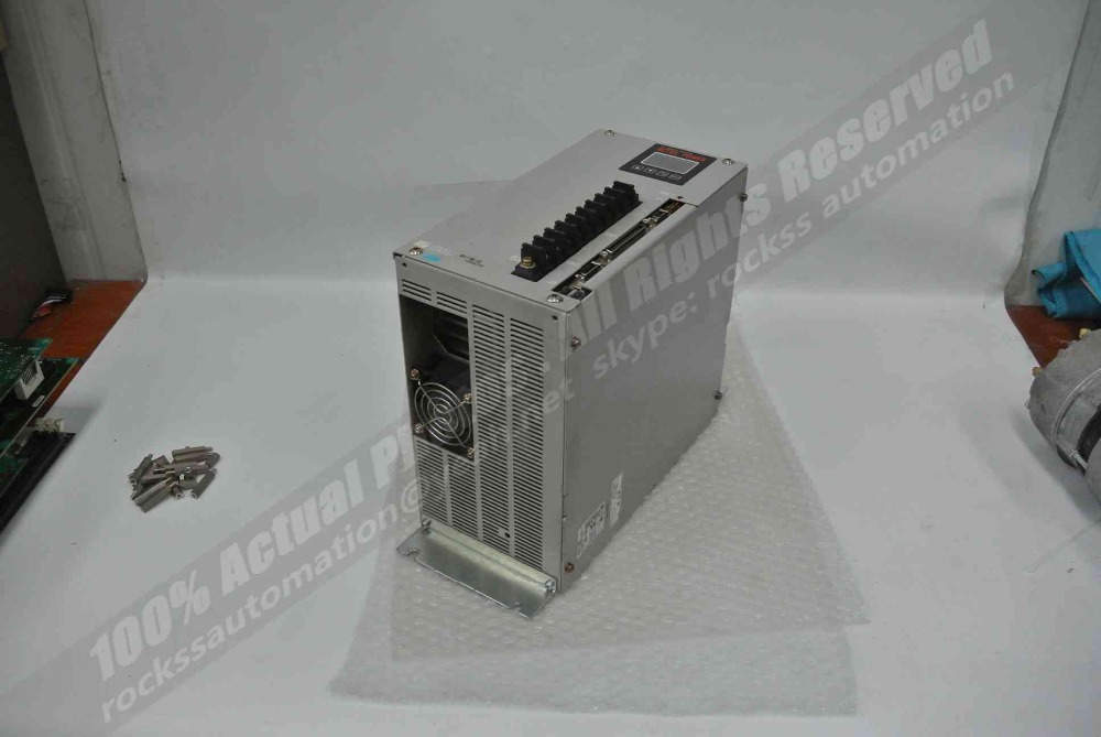 Used Good Condition NCS-FIMA-242 With Free DHL