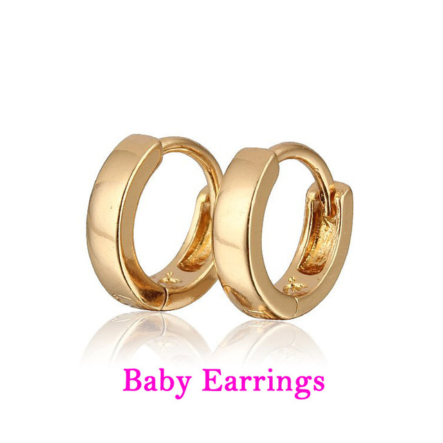 Gold earrings and studs for baby on sale Online at neidagrosk0dwju.ga