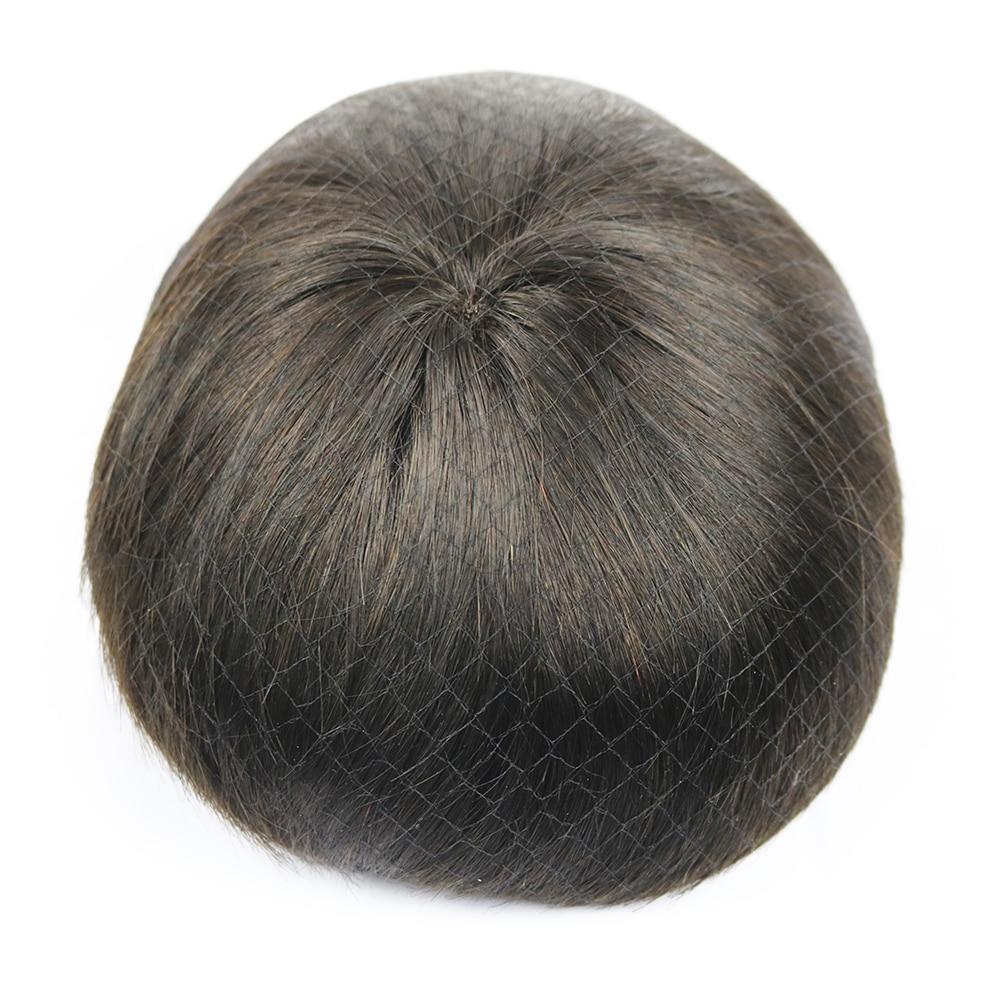 remy hair mono