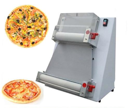 Professional Dough Roller/ Pizza Dough Press Machine /Bread Dough Sheeter, High Quality Bread Dough Sheeter