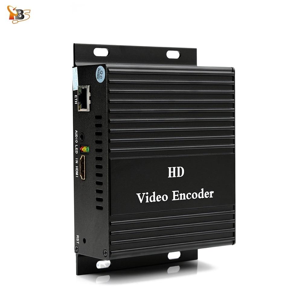 TBS2216 H.264 HD HDMI-Encoder Professionelle HD-Videocodierung für IPTV-Live-Stream-Übertragung und HDMI-Videoaufzeichnung