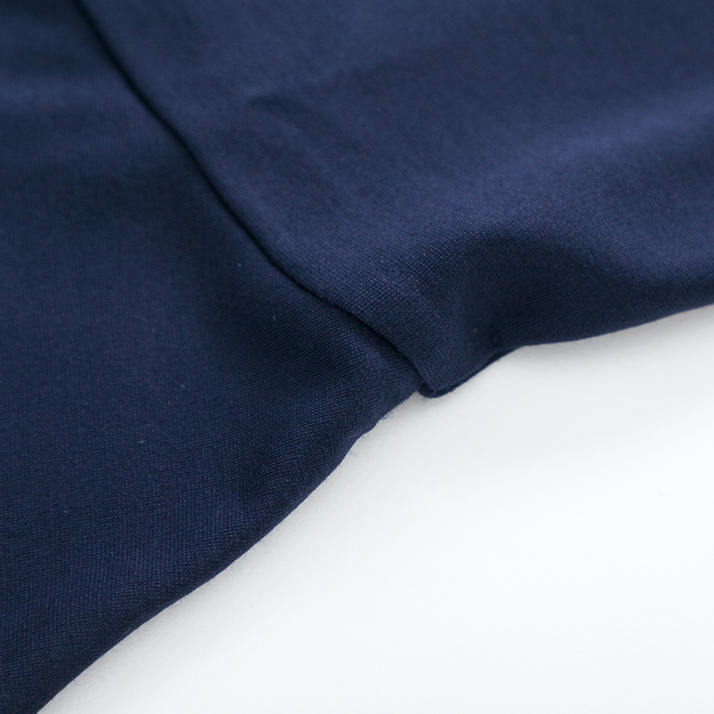 Semir 2018 Summer New Dress Female Slim V-neck Waist Temperament Dress Student Hit Color Pleated Lady Dress For Women 5