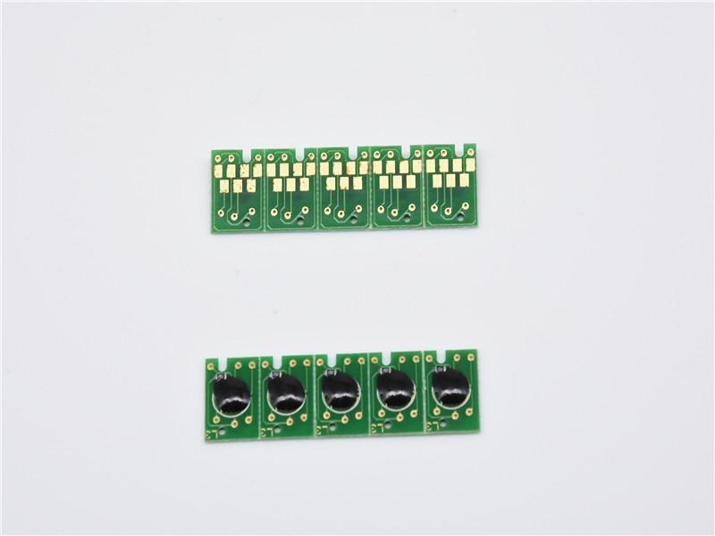 5PCS/LOTS Maintenance Tank Chip For Epson Stylus Pro 7600/9600/4000/4400/4450/7400/7450/7800/7880/9800/9880/9400/9450 ink damper for epson 4800 stylus proll 4880 4880 4000 4450 4400 7400 7450 9400 9450 7800 9800 7880 9880 printer for epson dx5