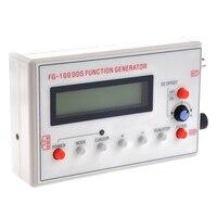 1HZ 500KHz DDS Function Signal Generator Module Sine Triangular Square Wave Case