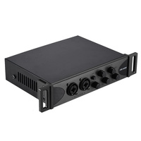Professional USB Audio Interface Audio Mixer Sound Card Network Online Singing Device with USB Cable for Recording Studio DJs