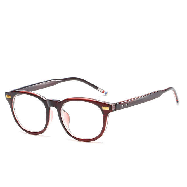 d50468643c7 Online Shop 2017 Eyeglasses Brand Thom Browne Women Glasses Frames Men  Spectacle Prescription Glasses Myopia Frames Clear Glasses Oculos tb