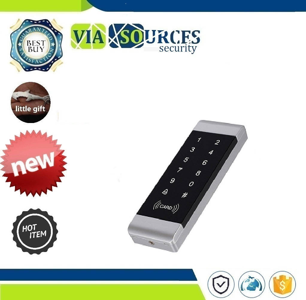 125KHz RFID Card Access Control System Without Software M15-L Standalone Access Controller New Arrival125KHz RFID Card Access Control System Without Software M15-L Standalone Access Controller New Arrival