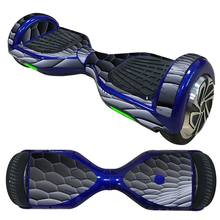 Customized Designs Hot Sale for Self Balancing Hoverboard Electric Scooter SKIN(China)