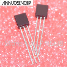 100pcs 2N2222 2N2222A 2N2907 2N2907A 2N5401 2N5551 S8050 S8550 S9012 S9013 S9014 S9015 2N3904 2N3906 S9018 TO-92 NEW QUALITY(China)