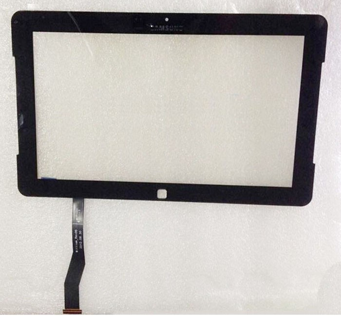 ФОТО High quality Tablet Touch For Samsung XE500T1C XE700T1C touch screen digitizer replacement repair panel