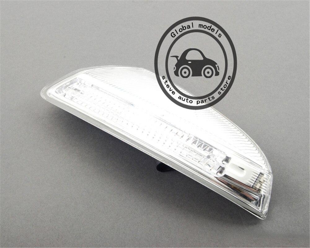Porte Miroir Clignotants Lumière pour Mercedes Benz W164 ML280 300 320 350 450 500 GL320 GL350 GL420 GL450 GL500 550