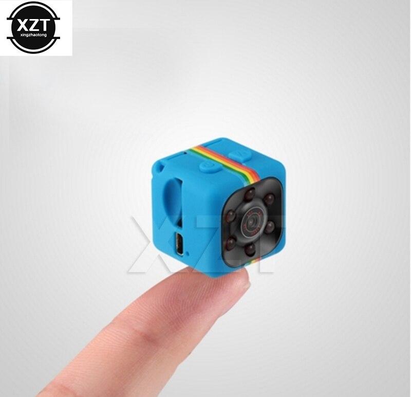 Hohe Qualität Mini Kamera SQ11 HD Camcorder HD Nachtsicht Mini Kamera 1080 P Luft Sport Mini DV Stimme Video Recorder